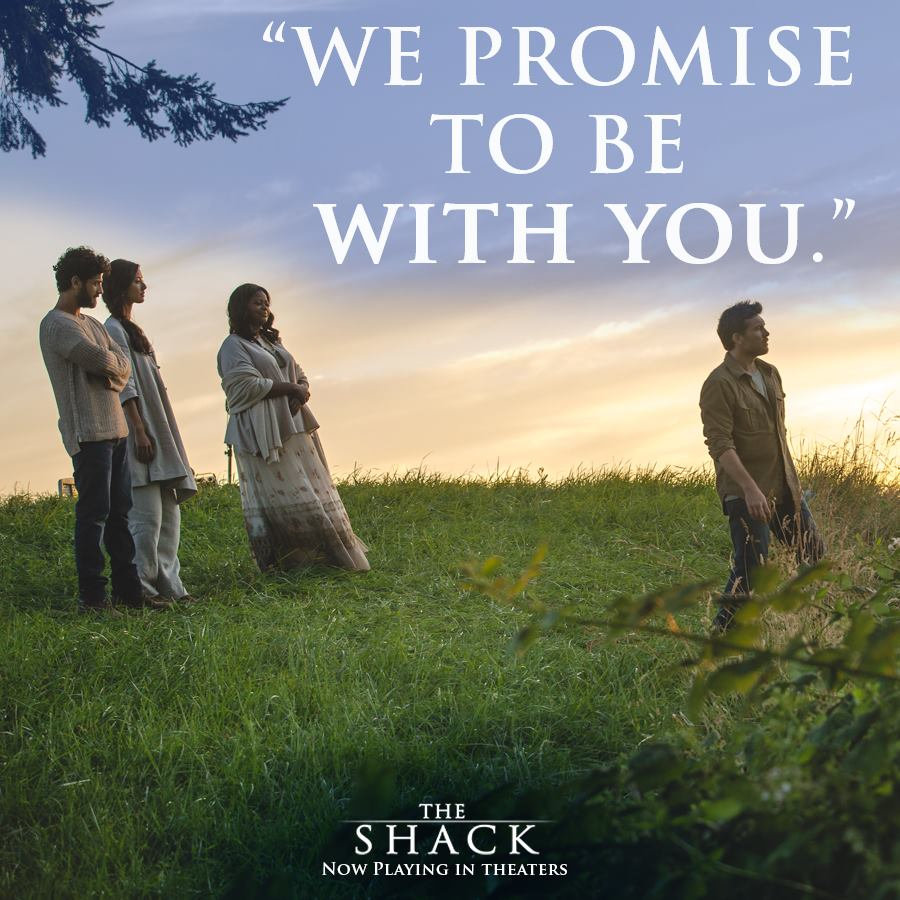 Quotes From The Shack Movie: When Your Favourite Book Becomes A Movie